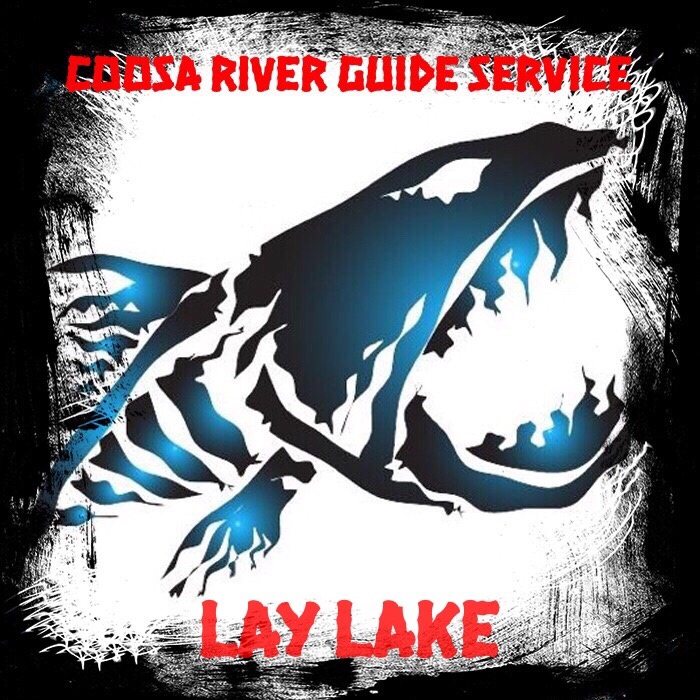 Coosa River Guide Service - Lay Lake, Alabama