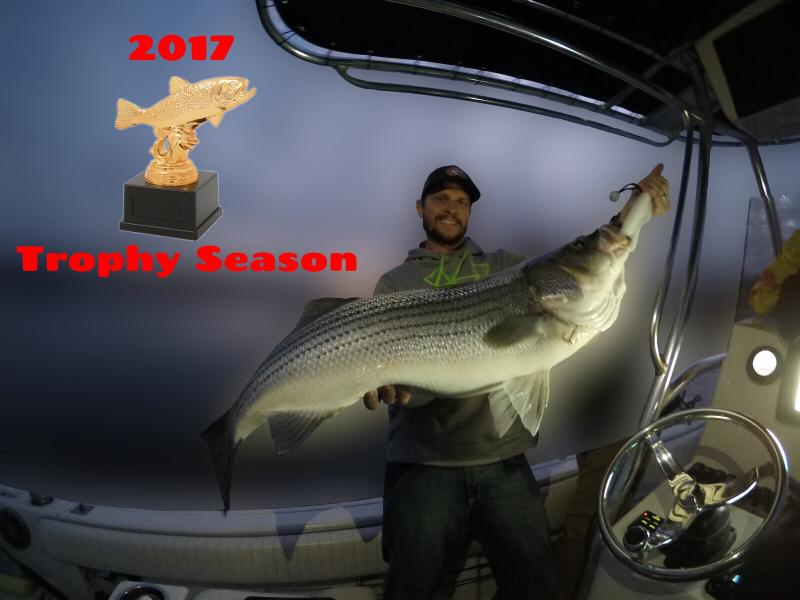 2017 Trophy Season Smith Lake